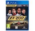 PS4 F1 2017