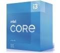 Intel Core i3-10105F Dobozos