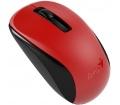 Genius NX-7005 BlueEye wireless Piros