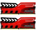 Geil Evo Forza DDR4 3000MHz CL15 Kit2 16GB piros