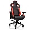 Thermaltake GT-Fit F100 Gamer Szék piros