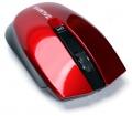 Zalman ZM-M520W piros
