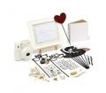 FUJIFILM Instax Mini 9 Esküvői csomag