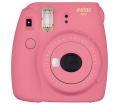 Fujifilm Instax Mini 9 flamingórózsaszín
