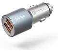 Hama 3A-es dupla USB autós gyorstöltő