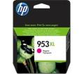 HP 953XL nagy kapacitású bíbor