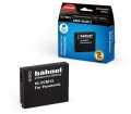 Hahnel HL-PCM13 (Panasonic DMW-BCM13 1130mAh)