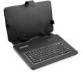 Overmax 7 hüvelykes tablet billentyűzet és tok