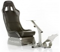 Playseat Evolution fekete