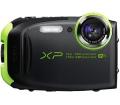Fujifilm FinePix XP80 fekete