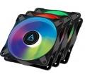 Arctic P12 PWM PST A-RGB 0dB Value Pack 3db