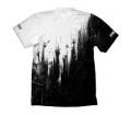 "Dying Light T-Shirt ""Black & White"", XXL"