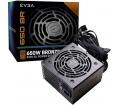 EVGA 650 BR 650W 80+ Bronze