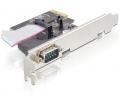 Delock PCIe soros port