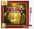 The Legend of Zelda: A Link Between Worlds Select