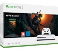 Xbox One S 1TB + Shadow of Tomb Raider
