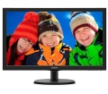 "Philips 223V5LSB 22""-os monitor"
