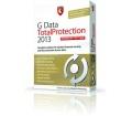 G Data TotalProtection 2013 2 PC 2 év licenchossz.