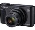 Canon PowerShot SX740 HS fekete
