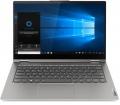 Lenovo ThinkBook 14s Yoga 20WE0000HV ásványszürke