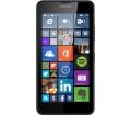 Microsoft Lumia 640 LTE fekete