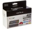 Canon CLI-42 BK/GY/LGY/C/M/Y/PC/PM