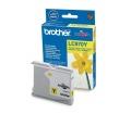 Brother LC970Y sárga