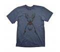 """Overwatch T-Shirt """"Widowmaker Tattoo"""", M"""