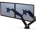 Fellowes Platinum Series Dual monitortartó kar