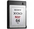 Sony XQD 64GB (QDM64)