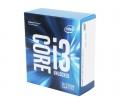 Intel Core i3 7350K Dobozos