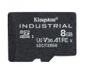 Kingston Industrial microSDHC 8GB