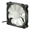 Phanteks PH-F120SP 120mm - Fekete/Fehér