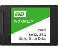 WD Green PC Sata-III 240GB