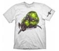 """Starcraft 2 Póló """"Baneling"""", XL"""