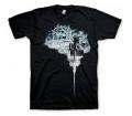"The Evil Within T-Shirt ""Brain Negative"", XXL"