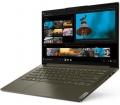 Lenovo Yoga Slim 7 14IIL05 82A1001THV sötétmoha