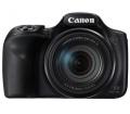 Canon PowerShot SX540 HS fekete