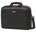 "Samsonite Guardit Bailhandle 17,3"" fekete"