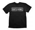"""Days Gone """"Gone Logo"""" Póló L"""