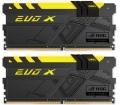 GeIL EVO X ROG-Certified DDR4 3000MHz Kit2 16GB