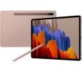 Samsung Galaxy Tab S7 LTE misztikus bronz