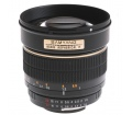 Samyang 85mm f/1.4 IF Aspheric (Canon)