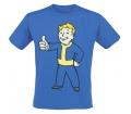 """Fallout """" Thumbs Up"""", S póló"""