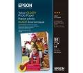 Epson gazdaságos fényes fotópapír A4 20lap