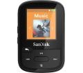 SanDisk Clip Sport Plus 16GB fekete