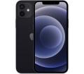Apple iPhone 12 256GB fekete