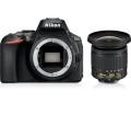 Nikon D5600 AF-P 10-20 VR szett