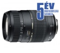 Tamron AF 70-300mm f/4-5.6 LD Di (Pentax)