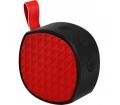 RAPOO A200 Bluetooth mini speaker piros-fekete